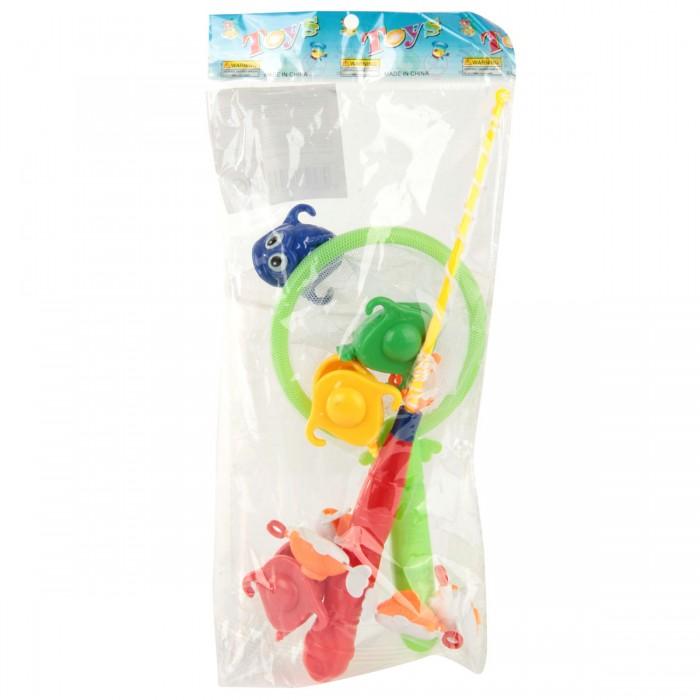 Игрушки для ванны Veld CO Набор рыбалка