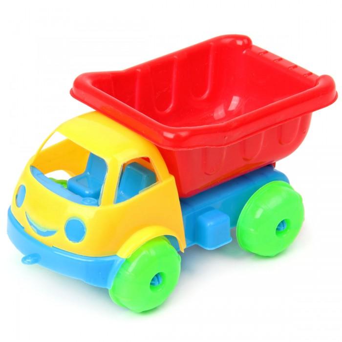 Игрушки в песочницу Veld CO Набор для песка Самосвал игрушки для зимы spielstabil набор для песка малыш