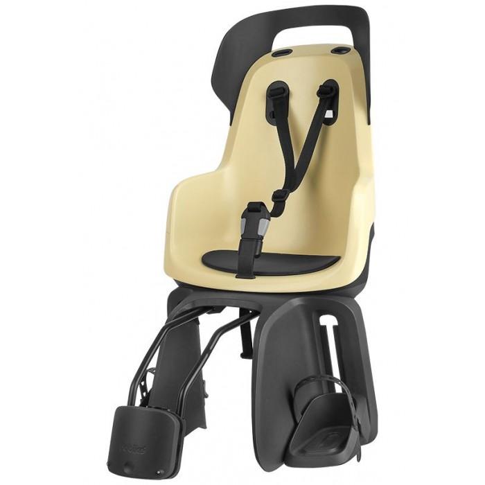 Купить Bobike Велокресло заднее Go с креплением на раму в интернет магазине. Цены, фото, описания, характеристики, отзывы, обзоры