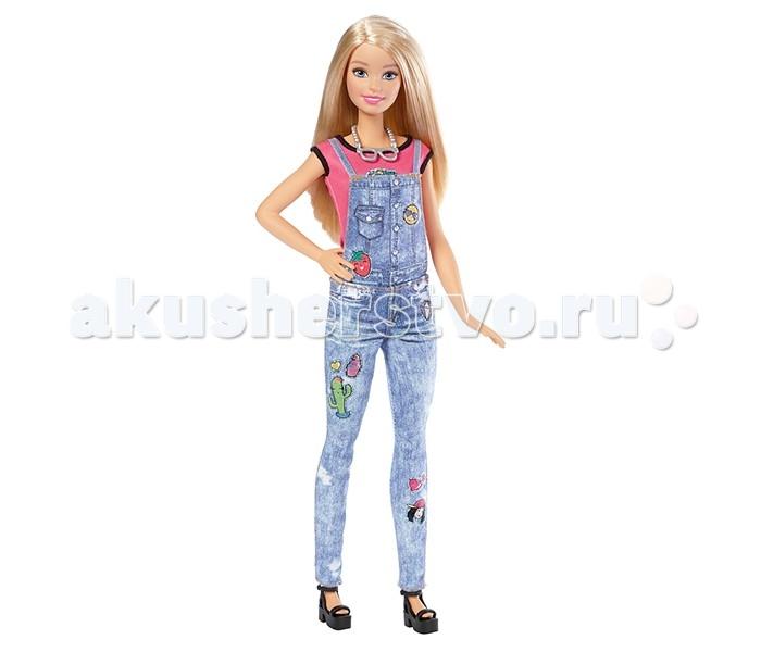 Куклы и одежда для кукол Barbie Игровой набор Emoji, Куклы и одежда для кукол - артикул:559201