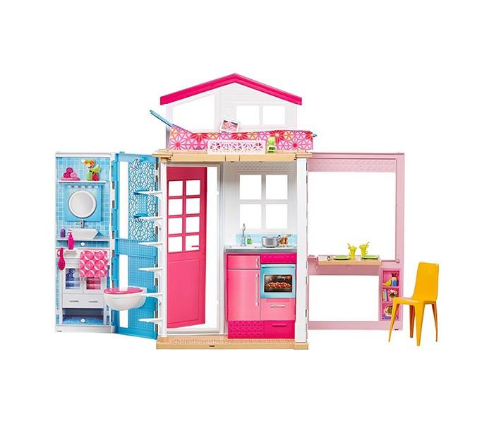 Кукольные домики и мебель Barbie Домик для кукл, Кукольные домики и мебель - артикул:559466