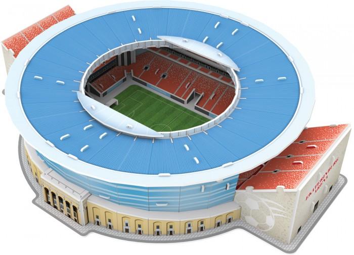 Пазлы IQ Puzzle 3D пазл Екатеринбург Арена пазлы iq 3d пазл казань арена