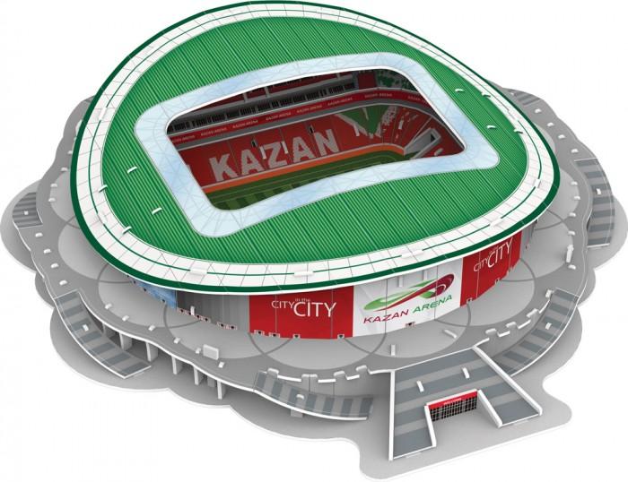 Пазлы IQ Puzzle 3D пазл Казань Арена