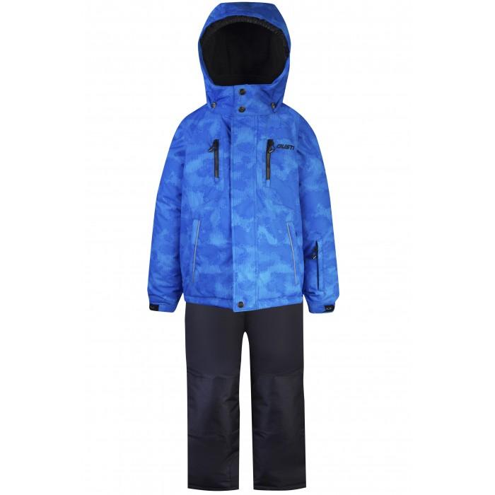 Купить Gusti Комплект для мальчика (куртка, полукомбинезон) GWB 5410 в интернет магазине. Цены, фото, описания, характеристики, отзывы, обзоры