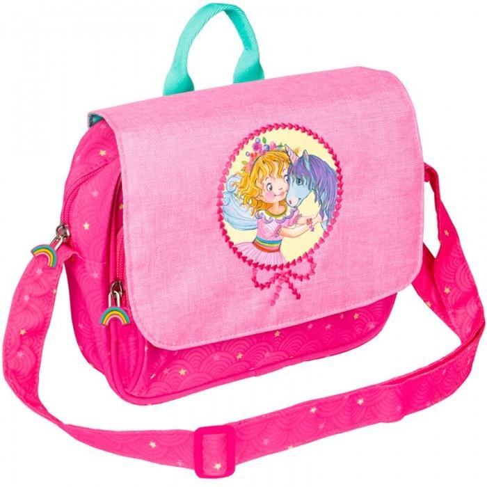 Сумки для детей Spiegelburg Сумка для детского сада Prinzessin Lillifee