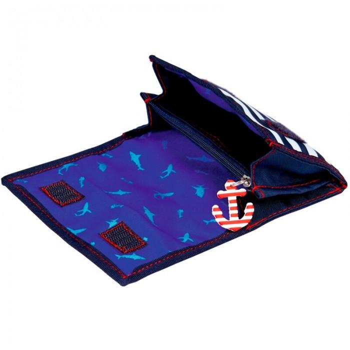 сумки для детей spiegelburg сумка capt n sharky 11450 Сумки для детей Spiegelburg Портмоне Capt'n Sharky