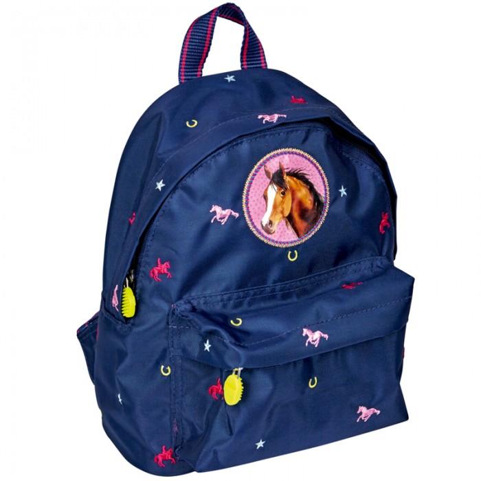 Школьные рюкзаки Spiegelburg Рюкзак Pferdefreunde, Школьные рюкзаки - артикул:560601
