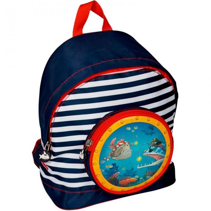 Купить Школьные рюкзаки, Spiegelburg Рюкзак Capt'n Sharky