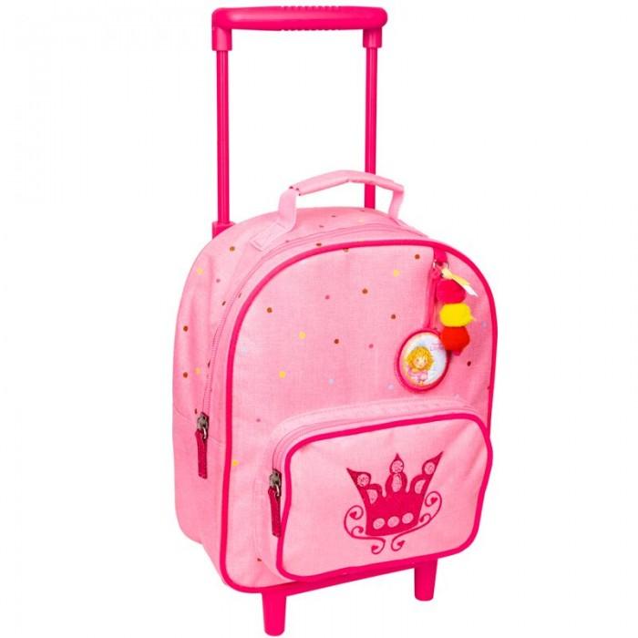 Купить Детские чемоданы, Spiegelburg Мини-чемодан Prinzessin Lillifee 14186