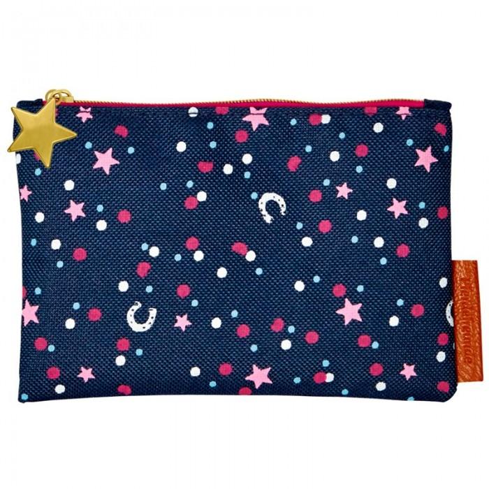 Фото - Сумки для детей Spiegelburg Портмоне Pferdefreunde 14187 сумки для детей spiegelburg сумка pferdefreunde 30417
