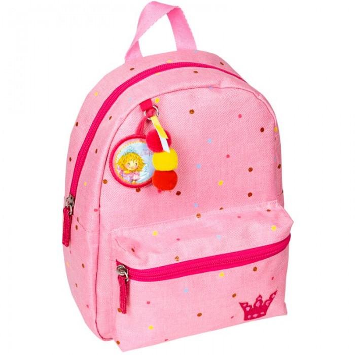 Купить Школьные рюкзаки, Spiegelburg Рюкзак Prinzessin Lillifee