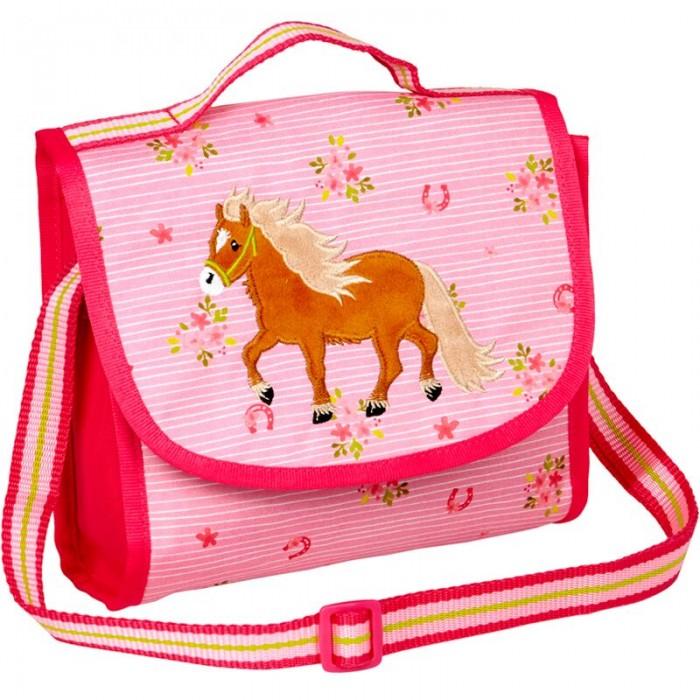 Школьные рюкзаки Spiegelburg Сумка для детского сада Mein Kleiner Ponyhof щепорез для сада