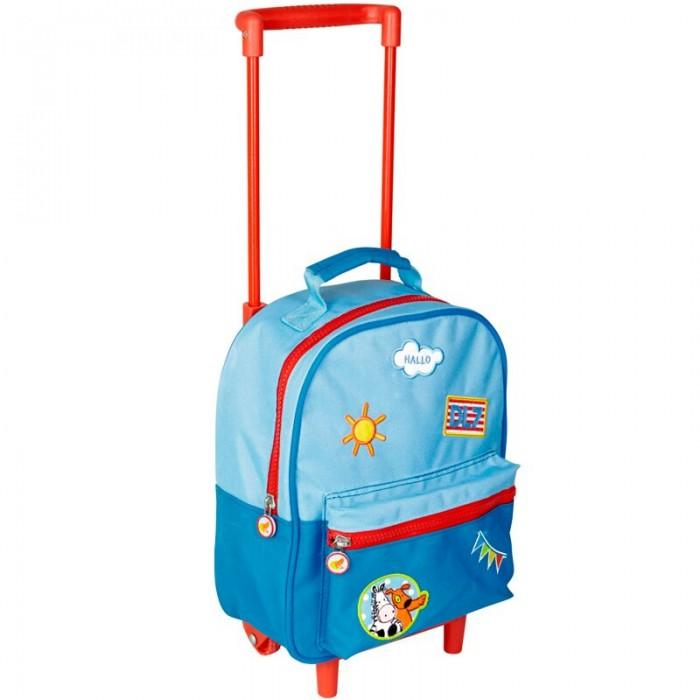 Детские чемоданы Spiegelburg Мини-чемодан Die Lieben Sieben 14534, Детские чемоданы - артикул:561096