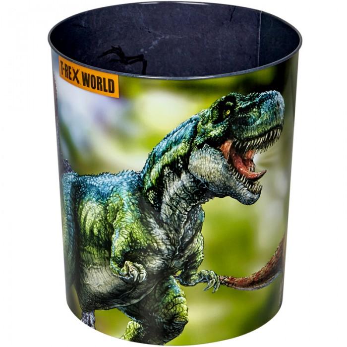 Картинка для Spiegelburg Корзина для бумаг T-Rex