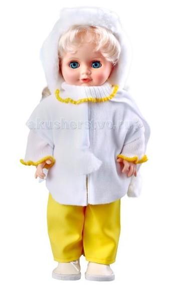 Куклы и одежда для кукол Весна Кукла Инна 31 44 см, Куклы и одежда для кукол - артикул:56138