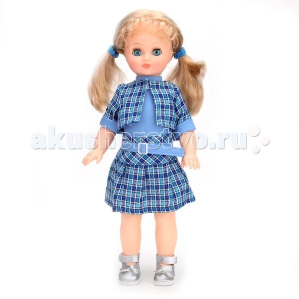 Куклы и одежда для кукол Весна Кукла Лиза 2 42 см весна весна кукла лиза 4 озвученная 42 см