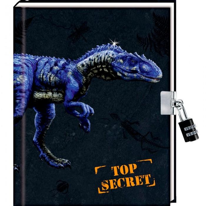 Купить Канцелярия, Spiegelburg Ежедневник T-Rex World