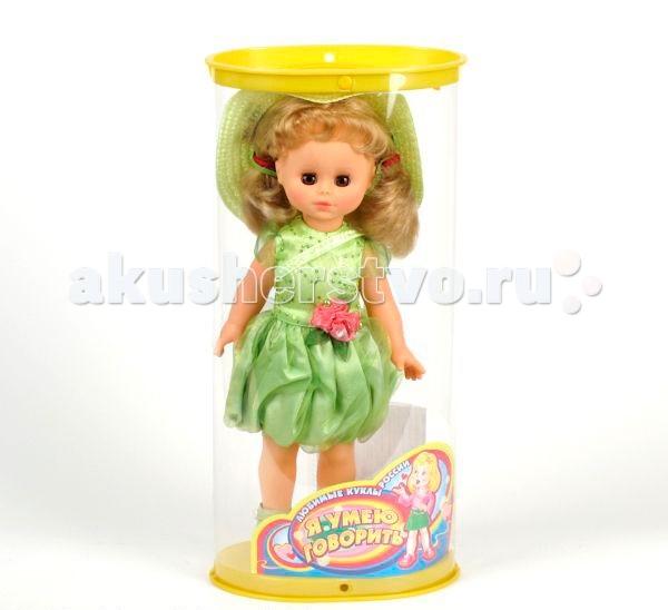 Весна Кукла Оля 11 44 см
