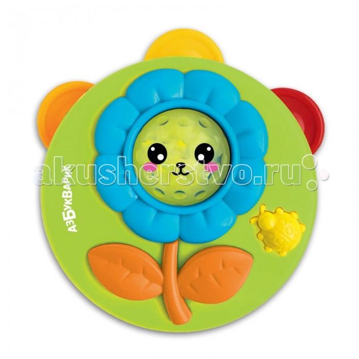 Музыкальные игрушки Азбукварик Бубен 2184