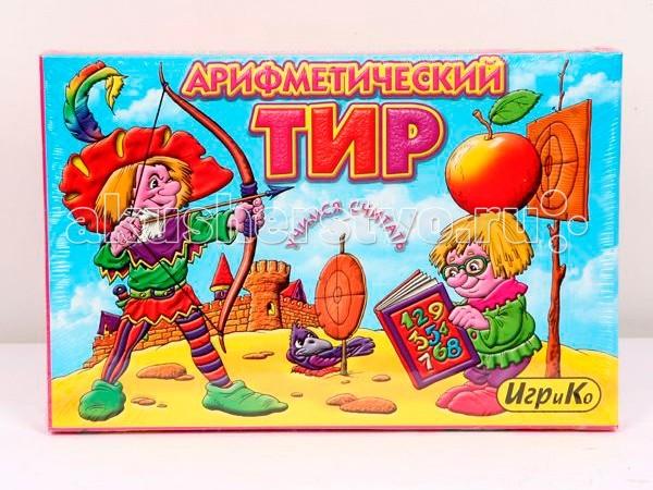 Игры для малышей Игр и Ко Настольная игра Веселая матеметика игр и ко настольная игра дюймовочка