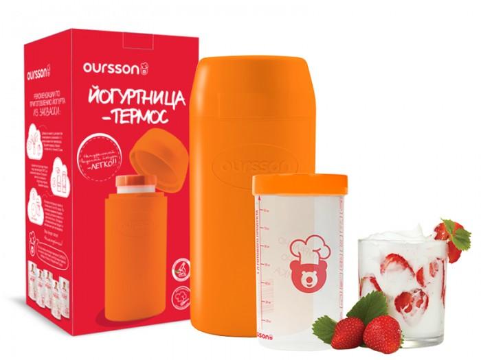 Купить Oursson Йогуртница-термос в интернет магазине. Цены, фото, описания, характеристики, отзывы, обзоры
