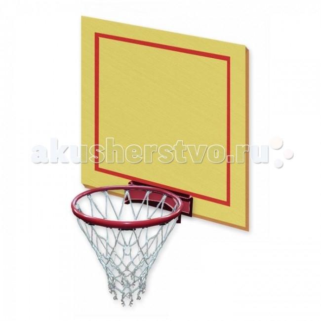 Спортивные комплексы KMS-sport Кольцо баскетбольное со щитом спортивные комплексы