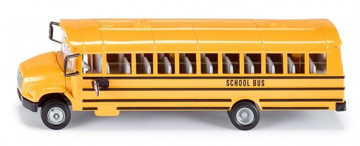 Машины Siku Автобус школьный