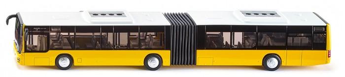 цена на Машины Siku Автобус-гармошка MAN Lions City