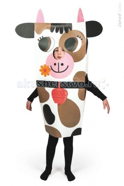 Janod Маскарадный костюм Корова