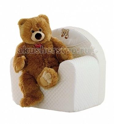 Мягкие кресла Baby Expert Мягкое кресло Trudi мягкие игрушки trudi лайка маркус 34 см