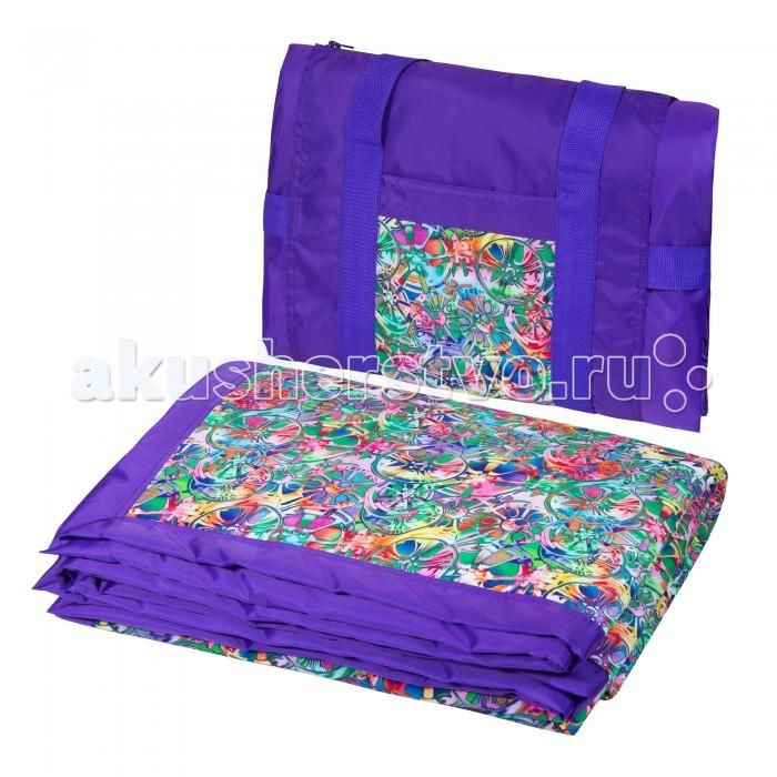 Игровые коврики OnlyCute Большой в сумке Алиса в стране чудес, Игровые коврики - артикул:564396