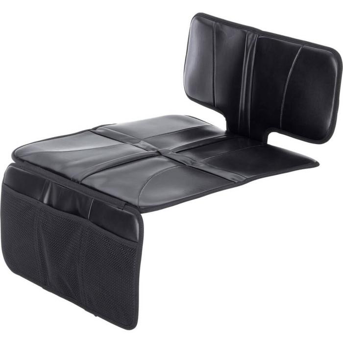 Britax Roemer Чехол для автомобильного сиденияЧехол для автомобильного сиденияУниверсальный чехол для сиденья не позволяет сползать автокреслу и защищает обивку салона Вашего автомобиля от повреждений и вмятин.   Особенности:  Рекомендуется для защиты кожаных и тканевых автомобильных сидений Прочный чехол для сиденья можно использовать под любые автолюльки, автокресла и базы Подходит для любых автомобилей Саморасправляемая конструкция Водонепроницаемый Можно мыть На передней стороне чехла также имеется 3 отделения для хранения мелочей  Легко складывается для дальнейшего хранения<br>