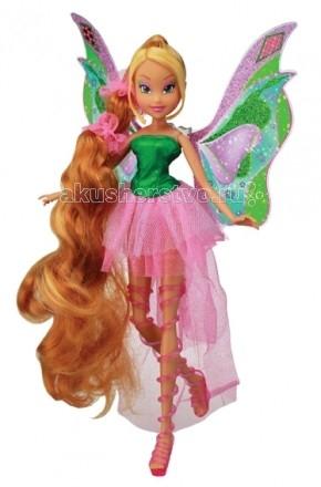 Куклы и одежда для кукол Феи Винкс (Winx Club) Кукла Сила Гармоникс
