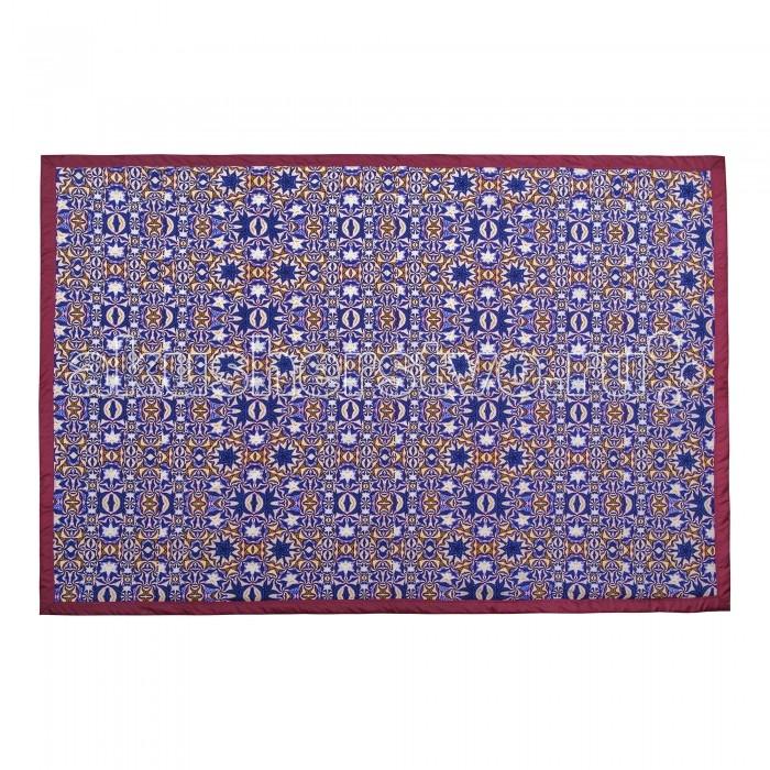 Игровые коврики OnlyCute Большой в рюкзаке Морские звезды, Игровые коврики - артикул:564776