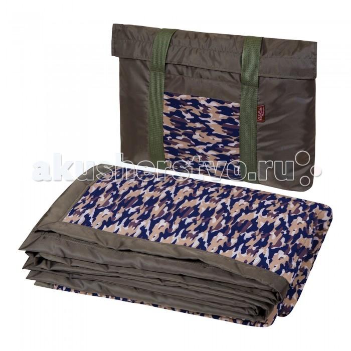 Игровые коврики OnlyCute Комплект Большой в легкой сумке Камуфляж, Игровые коврики - артикул:564806