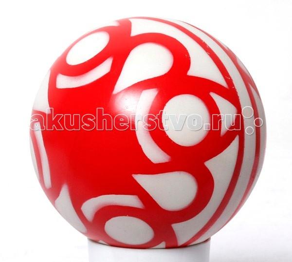 Мячики и прыгуны Русский стиль Мяч лакированный 10 см погружной блендер philips hr 1628 00