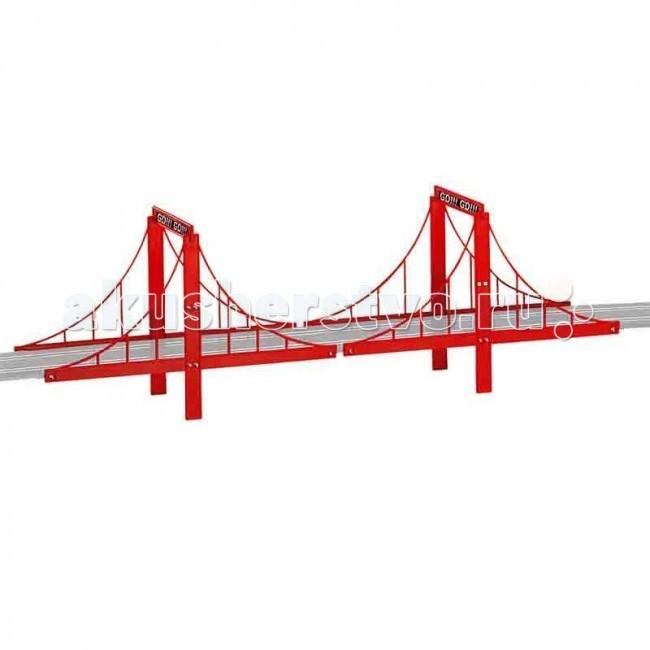 Carrera Дополнение к треку Мост