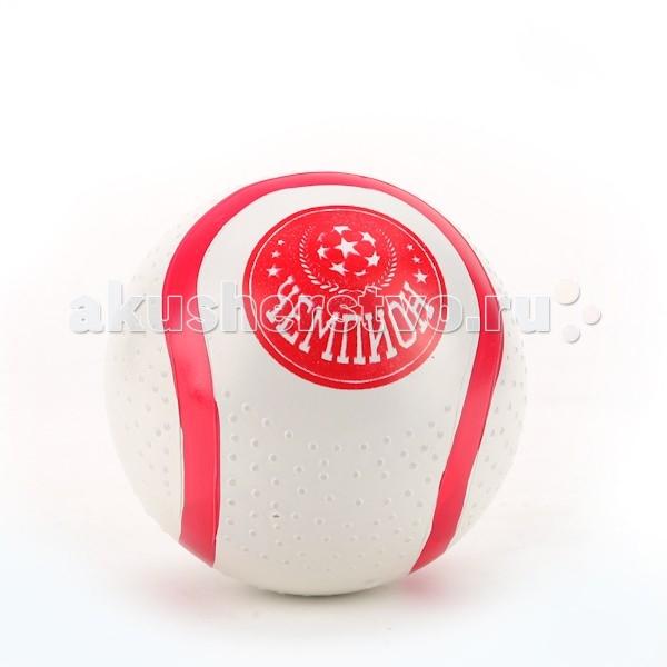 Мячики и прыгуны Русский стиль Мяч Чемпион 10 см мяч d 100 чемпион