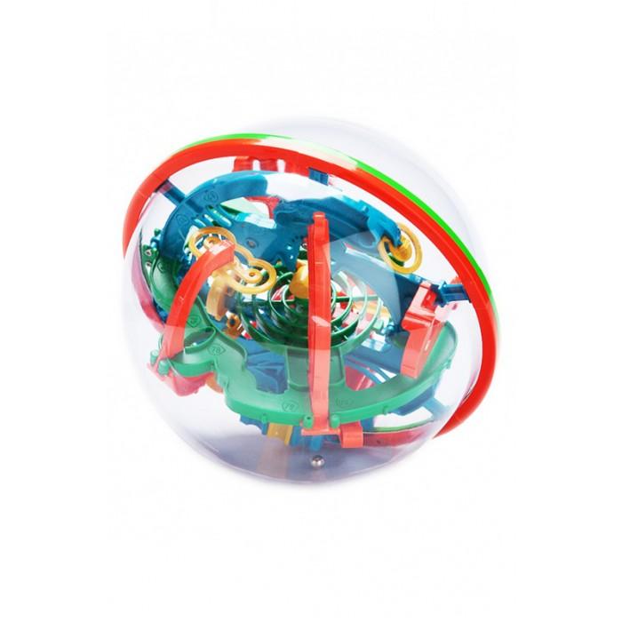 Настольные игры Bradex Игрушка-головоломка детская Шар-лабиринт настольные игры kakadu шар лабиринт 168 ходов 22 см
