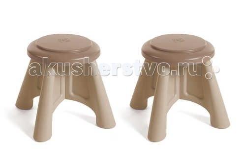 Летние товары , Пластиковая мебель Step 2 Табурет арт: 56796 -  Пластиковая мебель