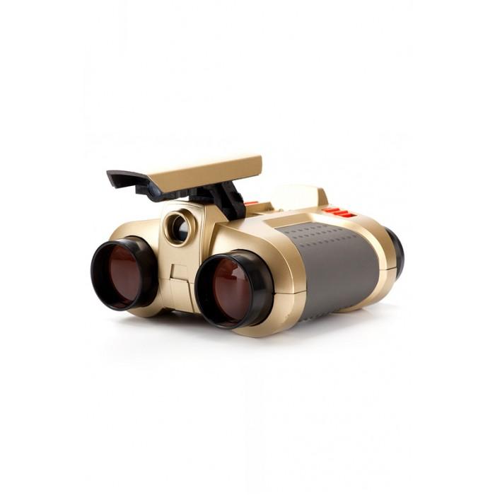 Наборы для творчества Bradex Бинокль ночного видения детский Секретный агент бинокль ночного видения