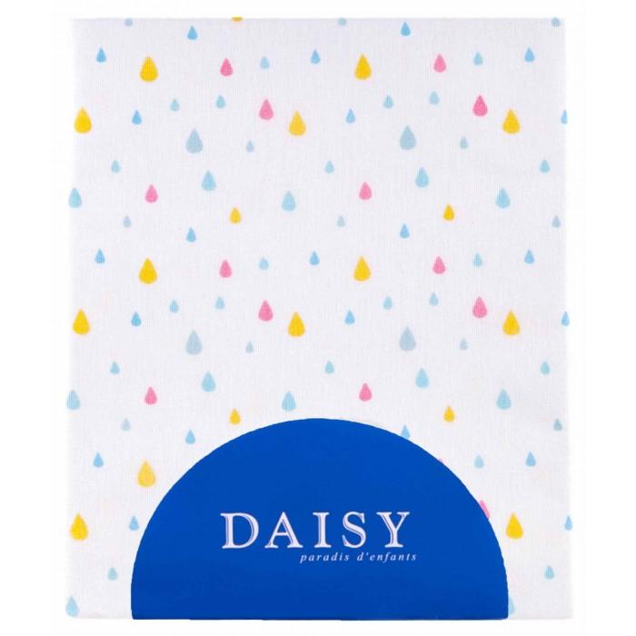 Простыни Daisy Простыня на резинке Дракончик 120х60 см