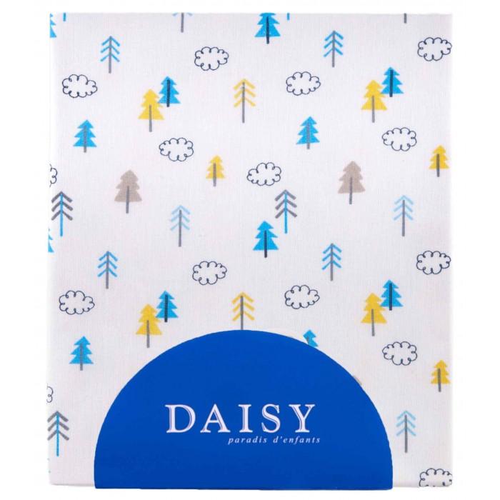 Простыни Daisy Простыня на резинке Пират 120х60 см