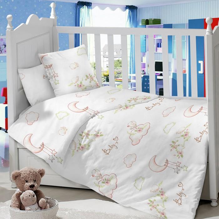 Постельное белье Dream Time BLK-46-SP-347-1/2C (3 предмета), Постельное белье - артикул:569106