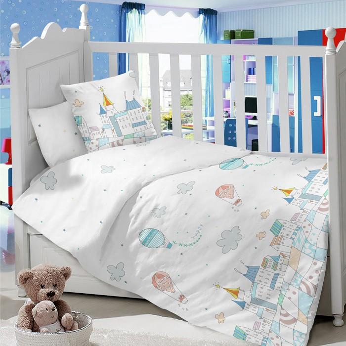 Постельное белье Dream Time BLK-46-SP-348-1/2C (3 предмета), Постельное белье - артикул:569111