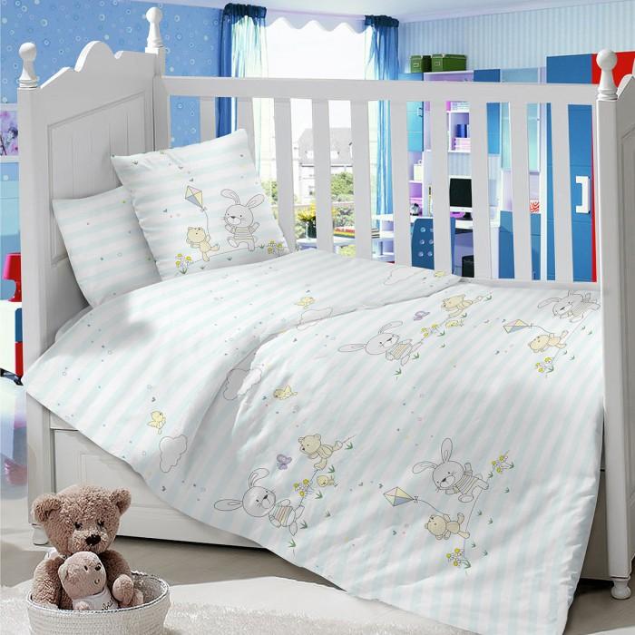 Постельное белье Dream Time BLK-46-SP-349-1/2C (3 предмета), Постельное белье - артикул:569116