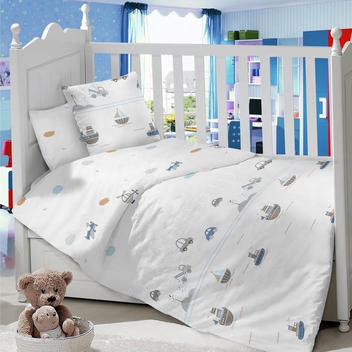 Постельное белье Dream Time BLK-46-SP-350-1/2C (3 предмета), Постельное белье - артикул:569121