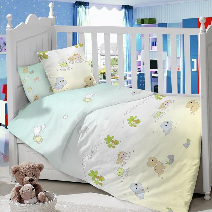 Постельное белье Dream Time BLK-46-SP-351-1/2C (3 предмета), Постельное белье - артикул:569131