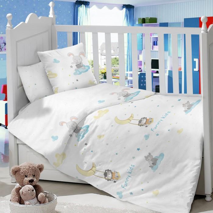 Постельное белье Dream Time BLK-46-SP-353-1/2C (3 предмета), Постельное белье - артикул:569141