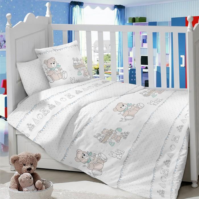 Постельное белье Dream Time BLK-46-SP-354-1/2C (3 предмета), Постельное белье - артикул:569146